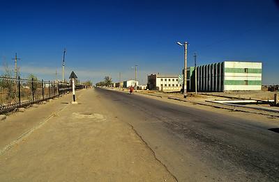 Moynaq, Uzbekistan