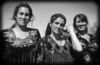 Shakhrisabz, Uzbekistan, Silk Road