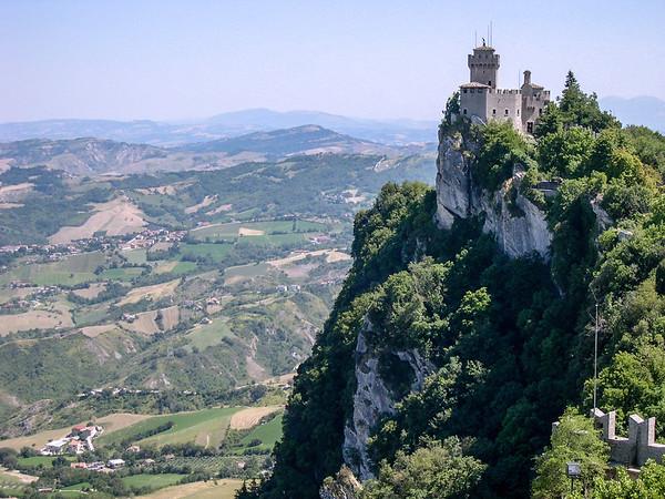 2005-2015 San Marino
