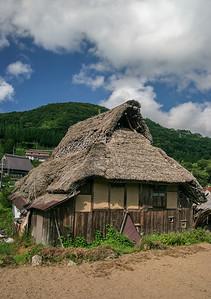 Tango-Hanto peninsula, Japan