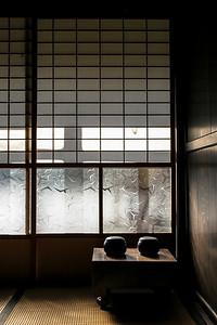 Our house in Kurumidani, Tango-Hanto, Japan