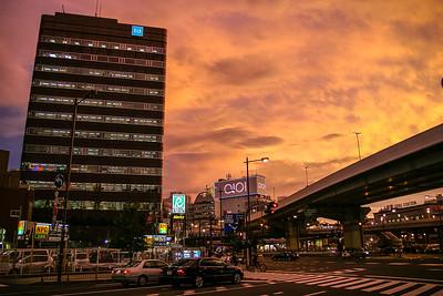 Ueno, Tokyo, Japan