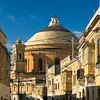 The Mosta Dome, Mosta, Malta