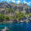 Sa Calobra, Mallorca, Baleares