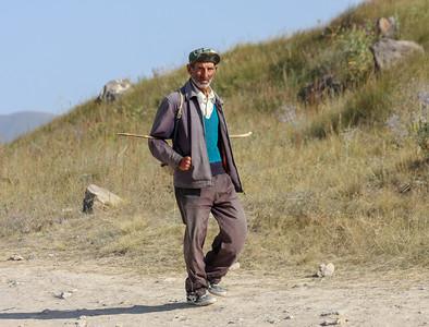 Zorats Karer, Armenia