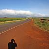 Kamehameha highway, Oahu, Hawaii