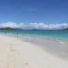 Kailua beach park, Oahu, Hawaii