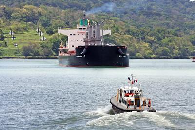 Gamboa, Panama Canal