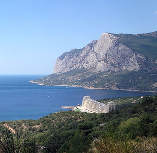 Crimea, Ukraine (annexed by Russia)