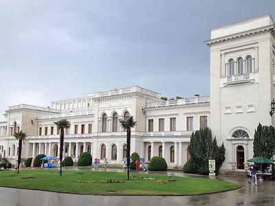 Livadia Palace, Yalta, Crimea