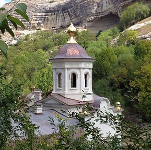 Bachčysaraj, Crimea