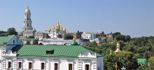 The Lavra, Kyiv, Ukraine