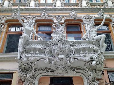 """The Passage"", Odessa, Ukraine"