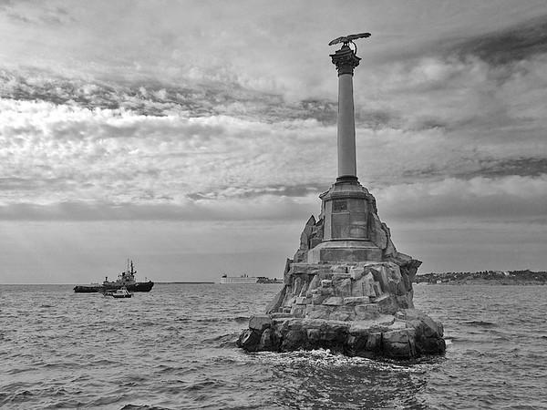 Sevastopol, Ukraine (annexed by Russia)