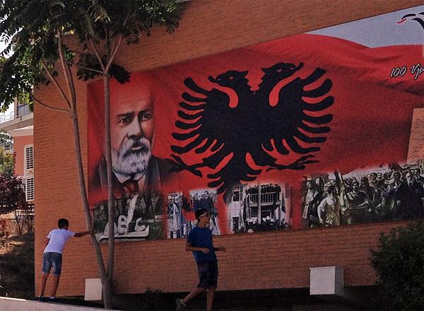 2013 Balkans