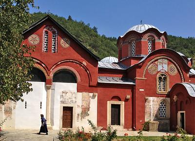 Peć (Pejë), Kosovo