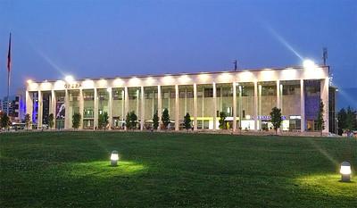 The Opera, Tirana, Albania