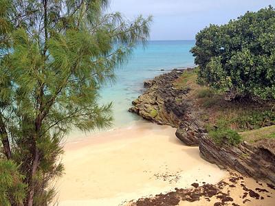 Bermuda islands