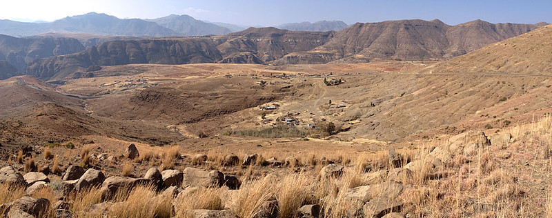 Southern Lesotho