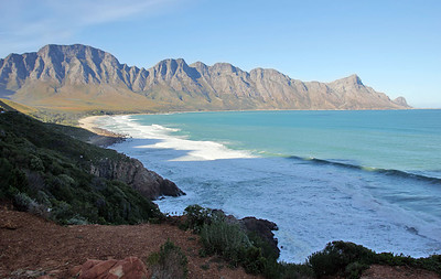 Golden Route, South Africa