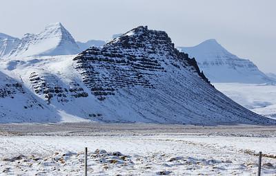 Northwestern Iceland