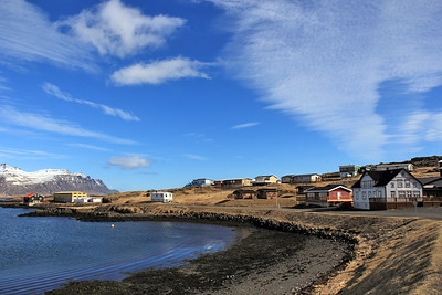 Southeastern Iceland