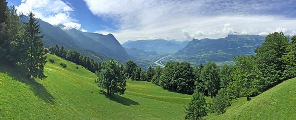 Trisenberg, Liechtenstein