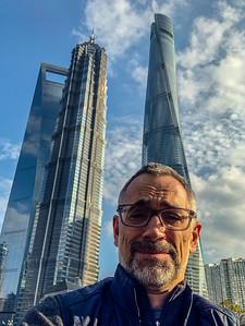Shanghai, China, 2018