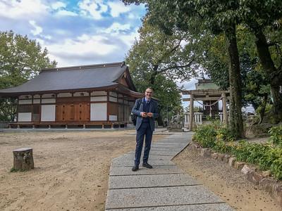 Kurashiki, Japan, 2018