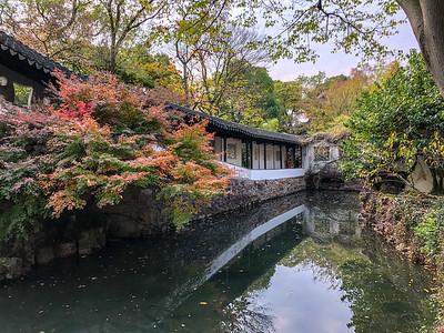 Humble Administrator's Garden, Suzhou, China