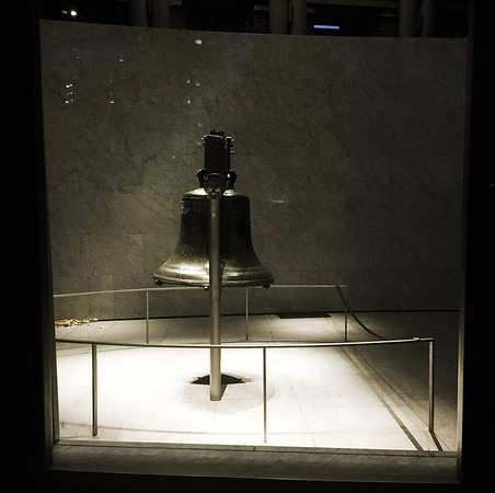 Liberty Bell, Philadelphia, PA, USA