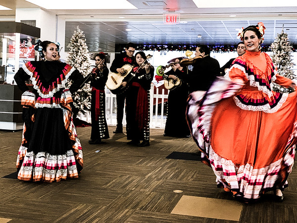 El Paso International ELP, TX, USA