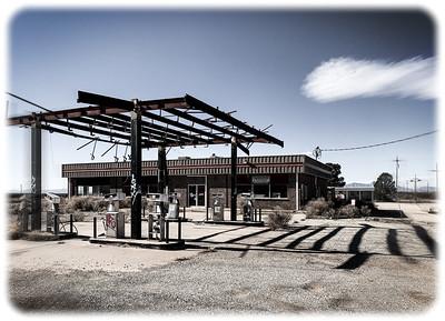 Orogrande, New Mexico, USA