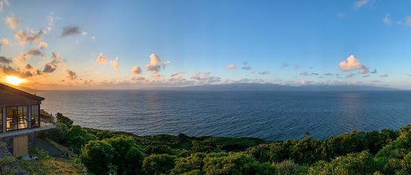 Lava Homes Airbnb, Pico, Azores