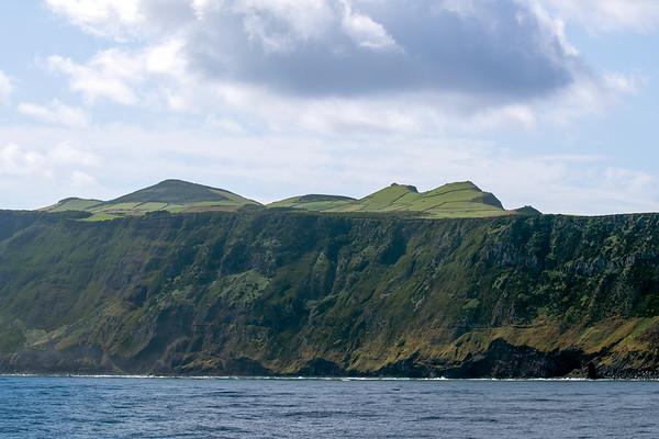 São Jorge, Azores