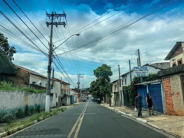 Itu, Brazil