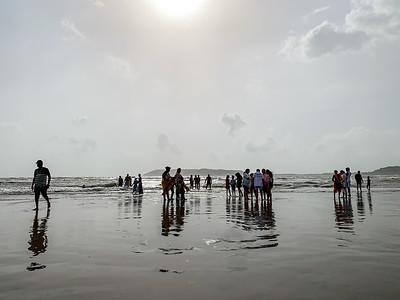 Panaji, Goa, India