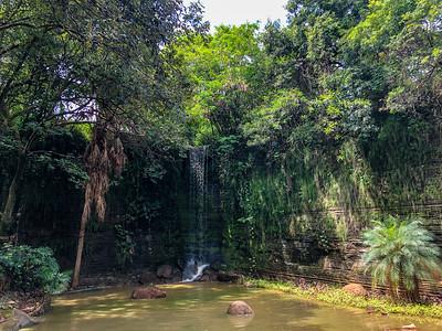 Varvito Park, Itu, Brazil