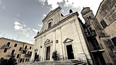 Cattedrale di S. Maria Assunta, Frosinone, Italy