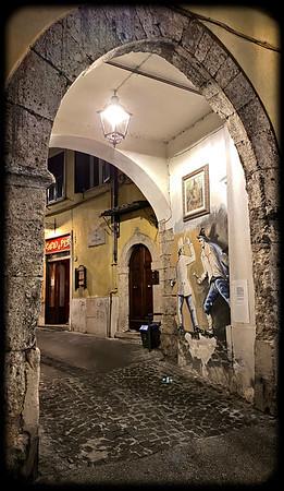 Frosinone, Italy