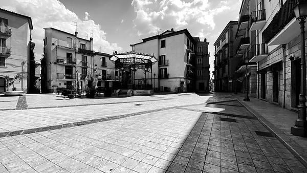 Isernia, Italy