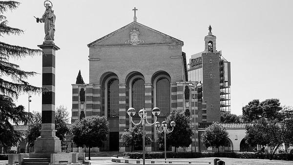 Cattedrale di San Marco, Latina, Italy