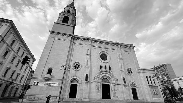 Cattedrale di San Cetteo, Pescara, Italy