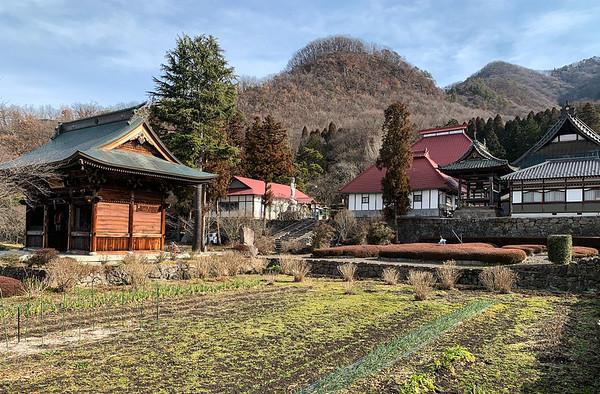 Obuse-machi, Japan