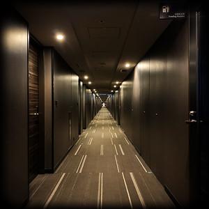 Tokyo Haneda airport hotel, Japan