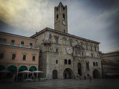 Ascoli Piceno, Italy