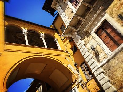 Fermo, Italy