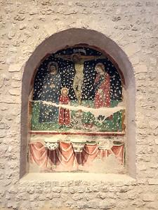 Santa Maria di Collemaggio, L'Aquila, Italy