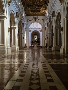 Basilica di San Bernardino, L'Aquila, Italy