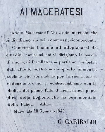 Macerata, Italy